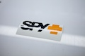 Spy Logo Specialty