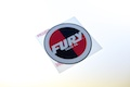 Fury Trucks Logo